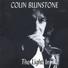 The Light Inside by Colin Blunstone (CD, Feb-2003, Mystic)