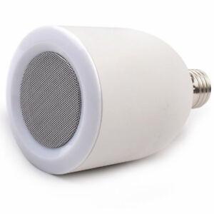 2-en-1-Enceinte-Sans-Fil-Bluetooth-LED-Lampe-E27-Ampoule-Apps-WH