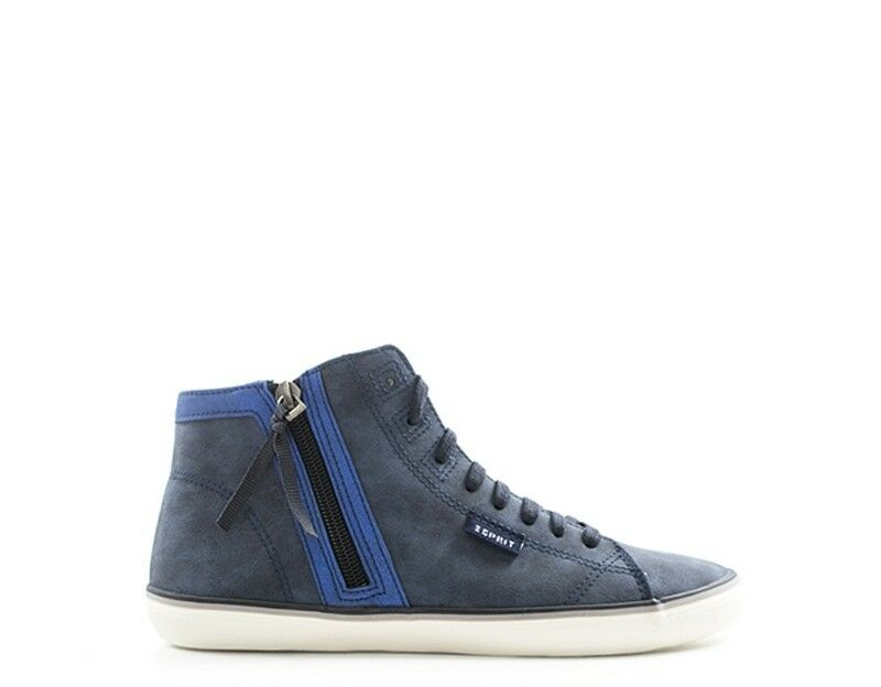 Chaussures ESPRIT femmes baskets Trendy  bleu PU ESP077EK1W004.NA.01