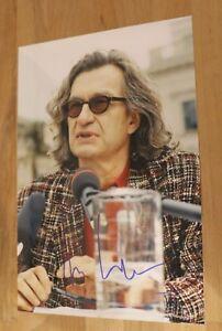 ORIGINAL-Autogramm-von-Wim-Wenders-pers-gesammelt-20x30-Foto-100-ECHT