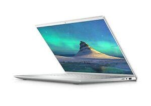 New Inspiron14 7400 Laptop 11th Gen i7-1165G7 8GB RAM 512GB SSD Win10 Home