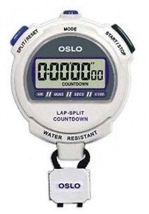 JOES RACING STOPWATCH P//N 28340 80LAP RECALL FAST LAP BACK LIGHT ROBIC LONGACRE