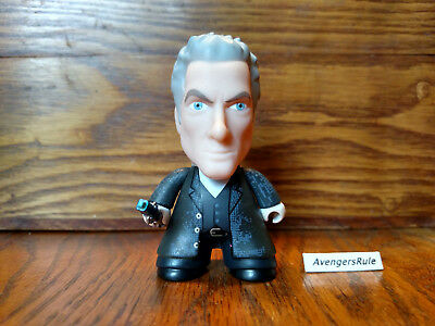 Twelfth Doctor Who Partners in Time Series Titans Vinyl Figure 2//18