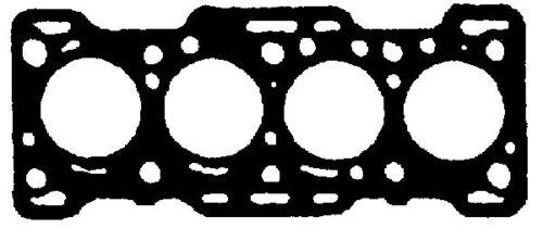 BRAND NEW GENUINE BGA Cylinder Head Gasket CH6314 5 YEAR WARRANTY