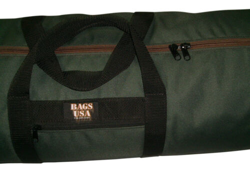 Canopy bag,Camping bag,storage carrying bag,light stand bag Made in USA.