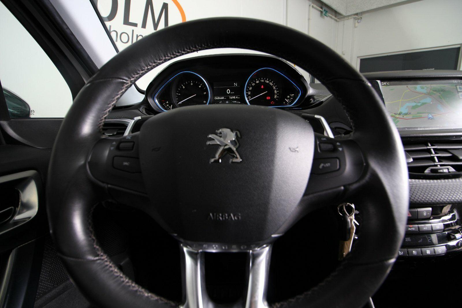 Peugeot 2008 e-HDi 92 Motion+ ESG
