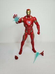 Marvel-Legends-Ironman-MK-50-6-034-MCU-Figur-Infinity-Krieg-Thanos-BAF-Avengers