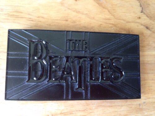 The Beatles Apple Corp The Beatles Metal Belt Buck