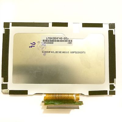 New For TOMTOM 4EN42 full LCD display with touch screen digitizer LMS430HF33-010