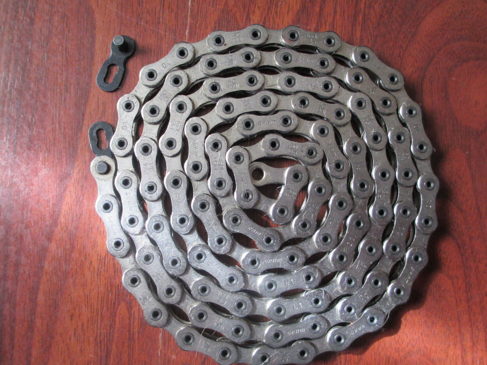 SRAM RED PC 1091 CHAIN 106 LINK WITH POWER LINK