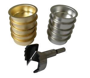 Canalones-para-50mm-Velas-Del-Pilar-y-un-Broca-Forestal-Dentado-53MM
