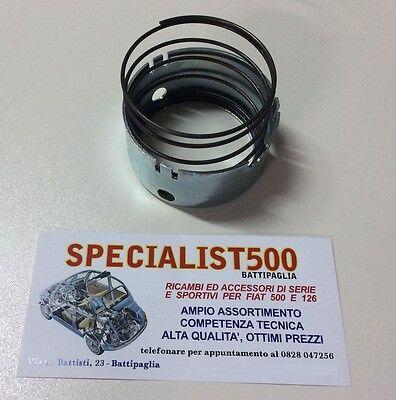 Prolunga pescante olio coppa olio fiat 500//126 in alluminio maggiorate
