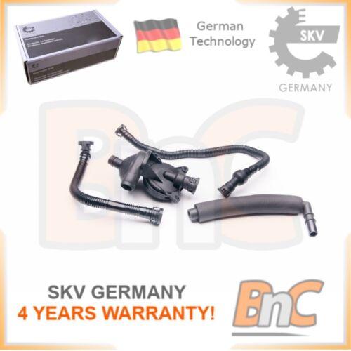 # Véritable SKV Allemagne Heavy Duty carter reniflard Réparation SET BMW