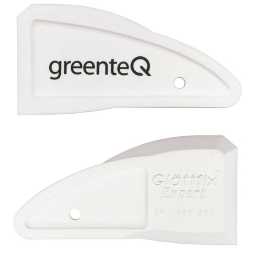 Silicone Lisseur Greenteq joints Lisseur Joint Extracteur
