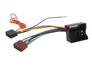 citroen wiring schematics citroen wiring harness citroen picasso relay synergy cd radio wiring harness loom ...