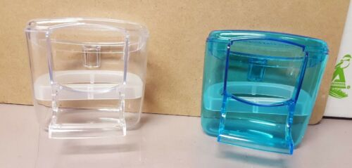 M041 CASE OF 50 OUTSIDE CUPS FOR BIRDS $1.20