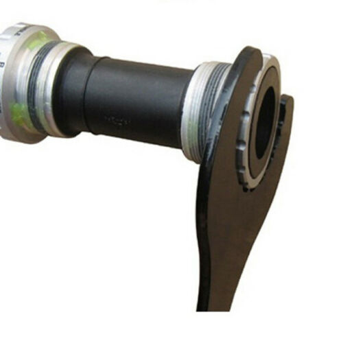 Bike MTB Bike BB Bottom Bracket Install Spanner Wrench Repair Tool Crankset