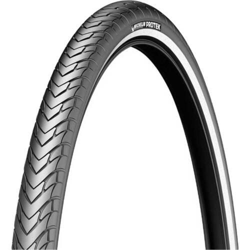 Michelin Protek Max Draht//Reflex 28x1,40 37-622 700x35C schwarz Reifen