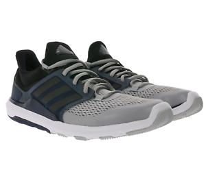 adidas Trainings-Schuhe adipure 360.3 M leichte Herren Sportsneaker Fitness Grau