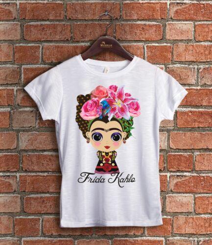 Girl/'s Doll Fridita Shirt