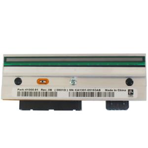 New Printhead For Zebra S4M Thermal Label Printer 203dpi P/N: G41400M GENUINE