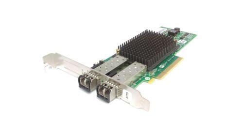 10N9824 IBM 8 Gb PCI Express Dual-port Fibre Channel Adapter FC 5735 CCIN 577D