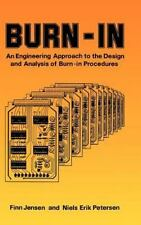 Burn-In: An Engineering Approach to the Design and Analysis of Burn-In Procedure