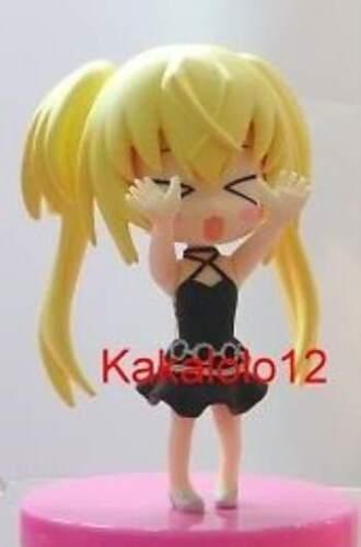 Takara Tomy Shugo Chara Deformed Figure Figurine Hoshina Utau SP