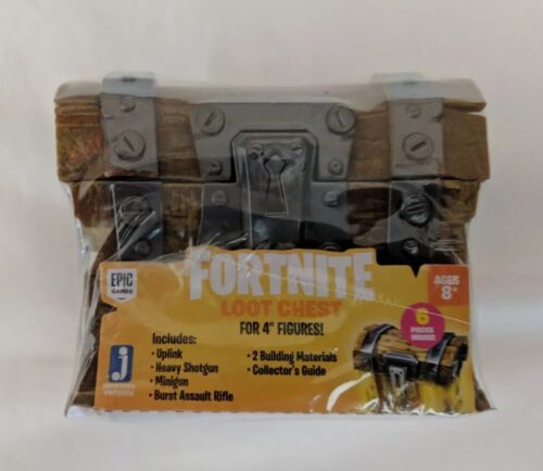 Coffre de butin Fortama Turbo Builder Llama