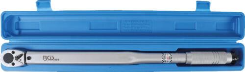 BGS 964 Clé Dynamométrique Couple 70 à 350 Presque comme neuf incl Safty CASE 1//2 pouces