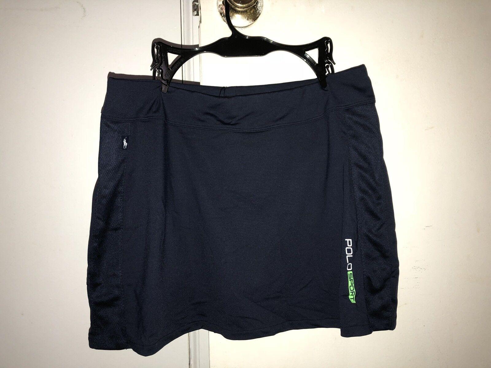 Ralph Lauren Polo us open tennis skirt