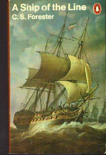 A Ship of the Line,C. S. Forester