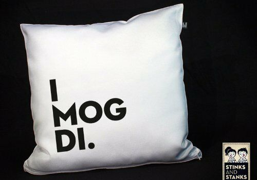 Coussin I Mog Di coussin
