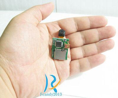 Mini Spy HD 1080P Micro pinhole hidden nanny DIY module camera Recorder HD DVR