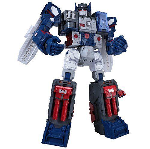 Transformers Legends LG31 Fortress Maximus