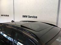 BMW X3 3,0 xDrive30d aut. Van,  5-dørs