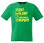 miniature 11 - Eat Sleep Mine Repeat Kids T-Shirt Boys Girls Gamer Gaming Tee Top