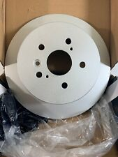 Disc Brake Rotor-DX Rear Bosch 26010758
