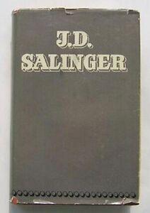 J-D-Salinger-THE-CATCHER-IN-THE-RYE-Estonian-1st-HC-edition-1973