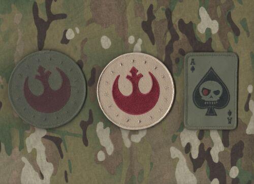KANDAHAR WHACKER© TACP CCT COMBAT CONTROL burdock 2-TAB SP OPS Star Wars JEDI