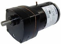 Dayton Model 6z073 Gear Motor 1.2 Rpm 1/80 Hp 115v 60/50hz.