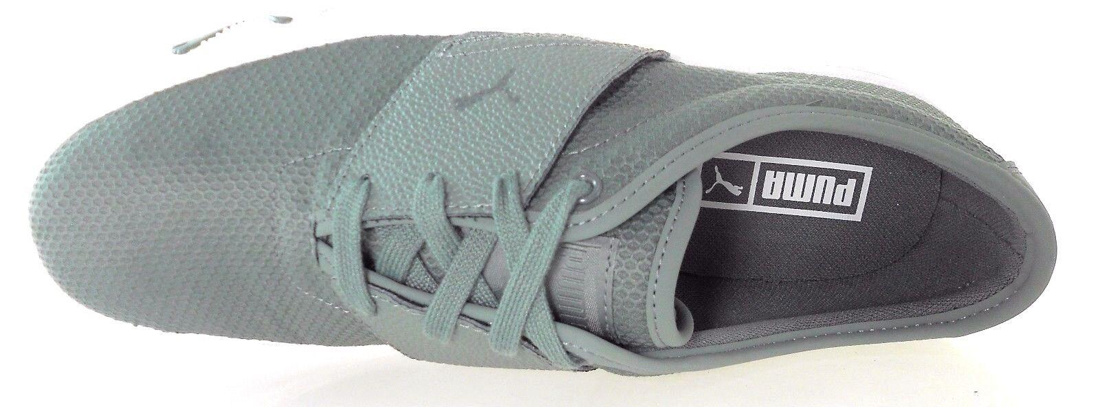PUMA EL ACE GREEN TEXTUROT MEN'S AGAVE GREEN ACE Schuhe #36166504 6b1257