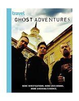 Ghost Adventures: Season 3 Free Shipping