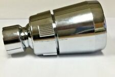 NEW 3900 CHROME PLATED 2.5 GPM SHOWER HEAD ONLY