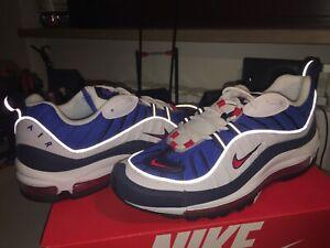 scarpe nike air max 98 uomo