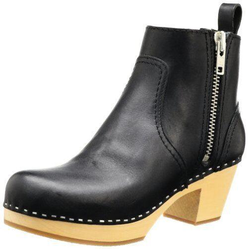 swedish hasbeens Womens Boot- Pick SZ