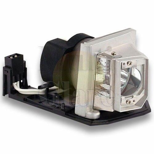 Original bulb inside Projector Lamp Module for OPTOMA HD23