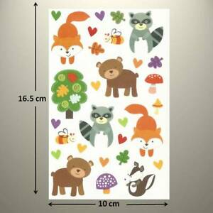 SEE MY LISTING UP TO 20/% OFF Mrs Grossman/'s Sticker FALL LEAVES NLA