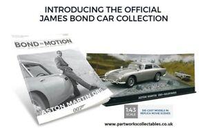 Eaglemoss-James-Bond-Car-Collection