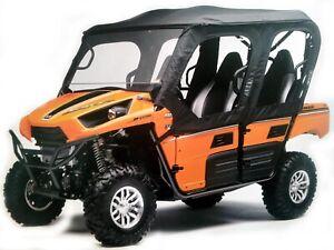 New OEM Kawasaki TERYX Realtree Soft Roof TX750-056RTX